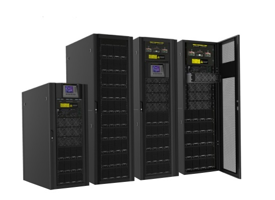 UPS system to connect to diesel generating set