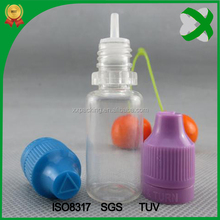 10ml pet electronic cigarette bottle free sample free shipping