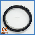 china manufacturer OEM floating oil seal 9W 7205 bulldozer spare part