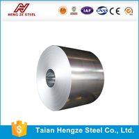 Sheet iron tin plated China DX51 ZINC Hot Dipped Galvanized Steel Coil/Sheet/Plate/En 10130 dc01 cold steel coil