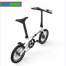 2018 Folding electric bike 16'' 20'' foldable electric bicycle with best conversion kit