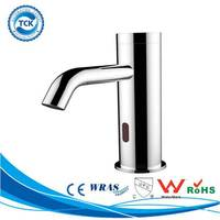 Hot sale sensor operated faucet wanted distributorship in Canada