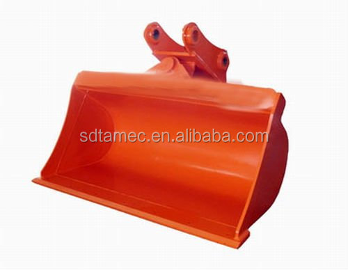 excavator parts Tilting Bucket excavtor buckets