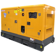 30kva Super Silent Type Japan Denyo Diesel Power Generator