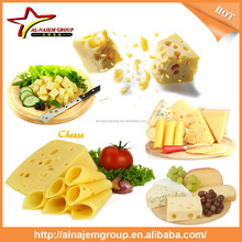 Best selling automatic cheese sticks making machine/Complete cheese processing line