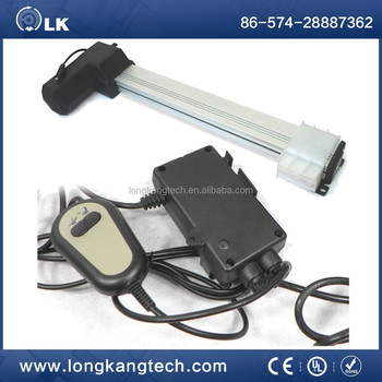 LK-35L 24V door opener micro linear actuators