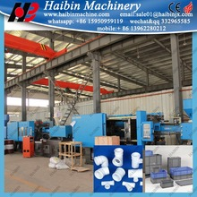 crate basket preform plastic box making injection machine 2000 kg