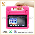 Anti Shock EVA Foam Child Proof Kindle Fire HD 7'' Case With Handle