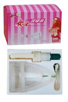 Chinese cupping KangZhu Enlarge Breast Acupuncture Cupping Set For Female breset massage