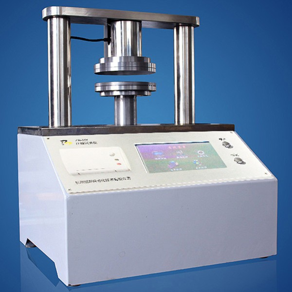 Digital compressive strength testing machine/price compressive testing machine