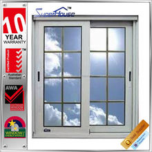 container shipping home Cheap price window grills design for sliding windows