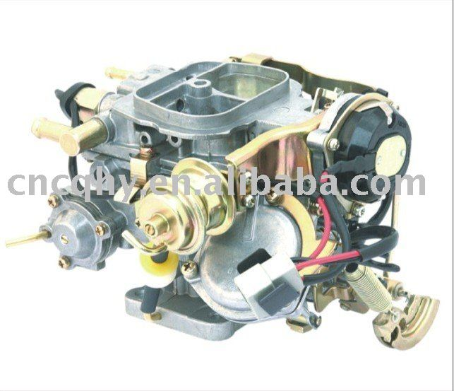 TOYOTA 4Y CARBURETOR(PART NO.21100-73231)