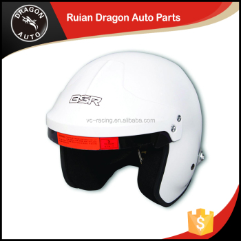 Latest Style High Quality SAH2010 safety helmet / motor racing helmet (COMPOSITE)