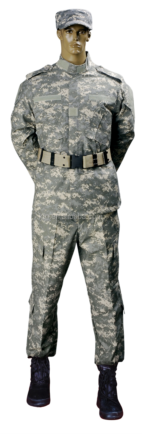Army uniform, digital print basketball uniforms, Worker uniforms