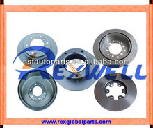 Auto Brake Disc Rotor use For Japanese Cars 43512-0K060