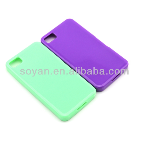 Solid colors phone case for A10,soft case with good touch feeling