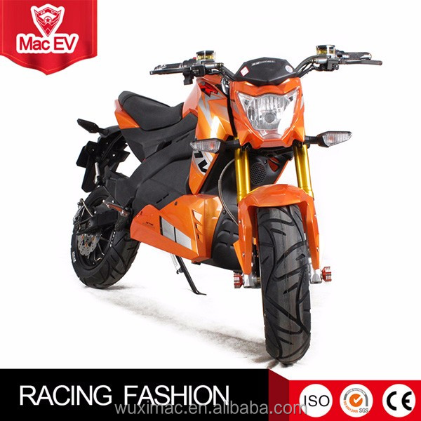2017 hot sale buy cheap adult electric motorcycle with high quality for sale