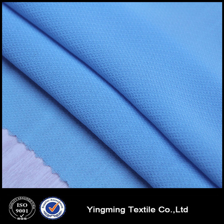 China textile supplier dull french twill chiffon fabric for ornament