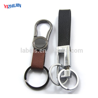 New Products Wholesale Custom Metal Smart Key Chain