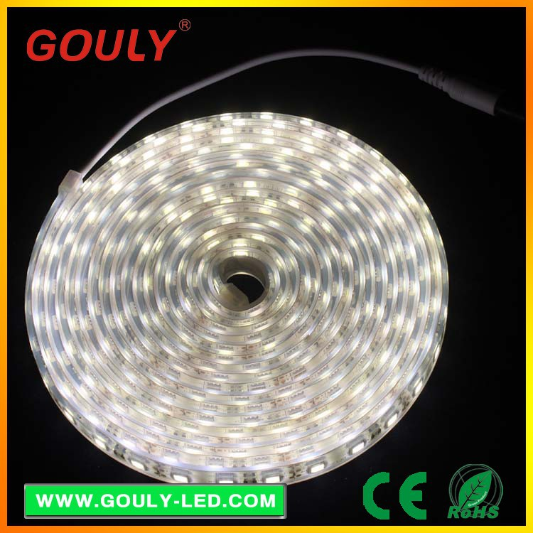 factory pricehigh quality smd 5050 epistar chip led strip light cheap price led light strip cool white IP65