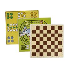 Cardboard Handmade Board Game Playing Pieces From China
