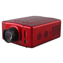 Business Gift 2013 newest hd projector for eucation school with 3D glassess