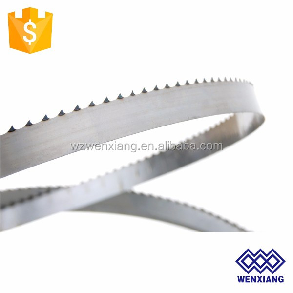 Sharp Tools Commercial Band Saw Meat Saw Blades
