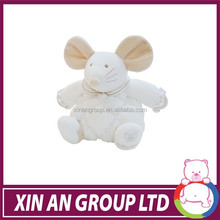2015 Hot Sale Cute With CE Certification Organic Stuffed Animal Plush Toy For Gift