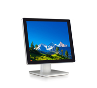 "21.5"" widescreen touch screen monitor handwriting recognition all in one pc, with Intel I3 I5 I7 optional"