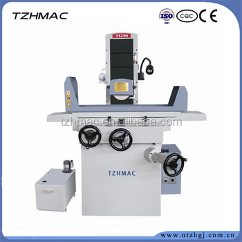 Hot sale!!! M250 mini manual surface grinder machine