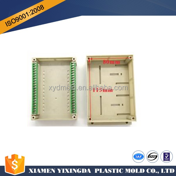 China professional OEM super quality electronic casing