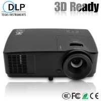 4K Smart Blu-ray 3D DLP LED Projector / 3d Projector without glasses