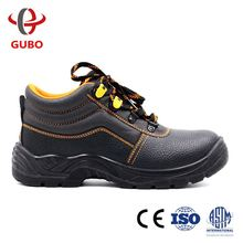 Industrial Worker PU Outsole Material and Good Safety Shoes Prices