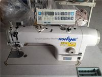 Popular best sell strong cutting and sewing machine