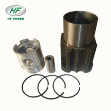Deutz FL912 piston liner cylinder set