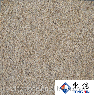 Cheapest flamed Golden yellow Granite G3750 with High Quality and Good Price for countertop