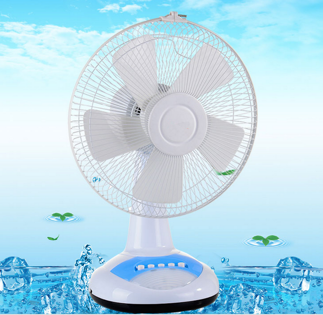12 inch electric centrifugal table fan mini