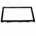 "15.6"" Touch Screen Digitizer Glass Lens For Lenovo IdeaPad U530 20289+Bezel New"