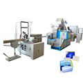 *ZT - 150 Laundary Soap Making Machine