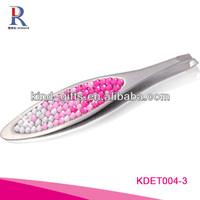 2013 The Most Fashionable Bling Rhinestone Diamond Beauty Tweezers Supplier|Factory|Manufacturer