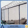 anping factory direct export chain link mesh fence/pvc coated cyclone wire mesh alibaba supplier