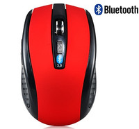 Non-slip Bluetooth v3.0 Wireless Optical Mouse
