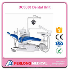 2017 hot selling dental units DC3000