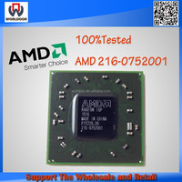 NEW AMD 216-0752001 bga chipsets 216 0752001 2015year+