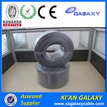 Self regulating Heating Cable DWK Series Quickly Water Pipe De-icing