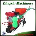 Portable mini manual Maize seeder machine