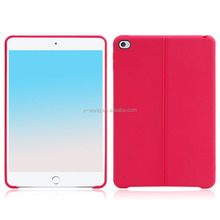 New Anti-scratch Shockproof Soft Protective TPU Back Cover tablet Case for iPad Mini 4
