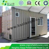 new designe refabricated househeat ontainer house