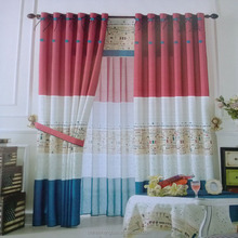 new design indian style window curtains design