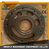 PC300-7 Excavator Hydraulic Pump Spare Parts/Hydraulic valve plate